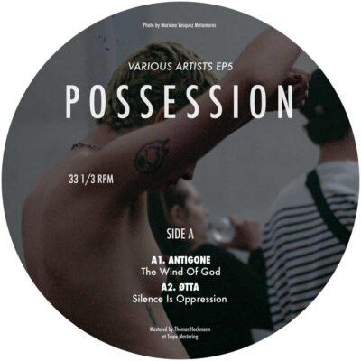 Various | EP5 | POSS-005