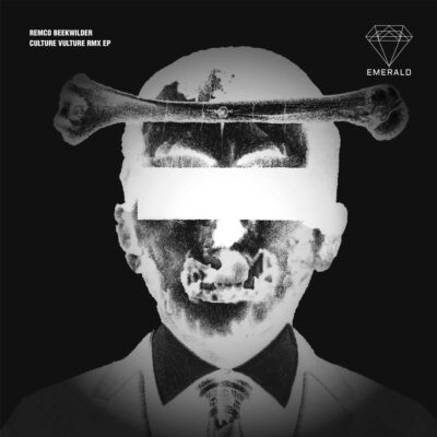 Remco Beekwilder | Culture Vulture RMX EP | EMERALD 010