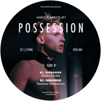 Various | EP1 | POSS-001