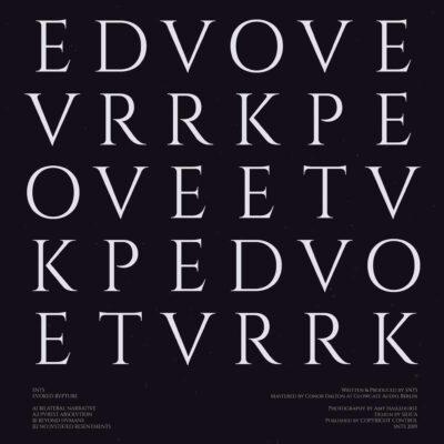 SNTS | Evoked Rvptvre | SNTS014