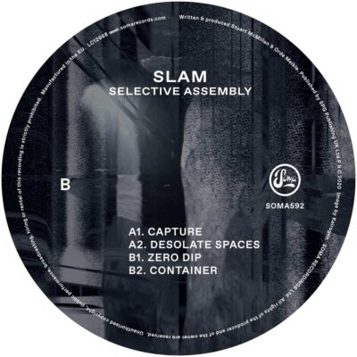 Slam ‎| Selective Assembly | SOMA592