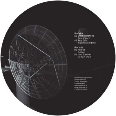 Various | Time & Space EP | PRRUKBLK048