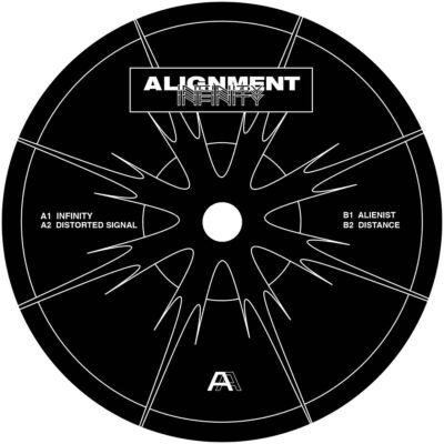 Alignment | Infinity | VNR039