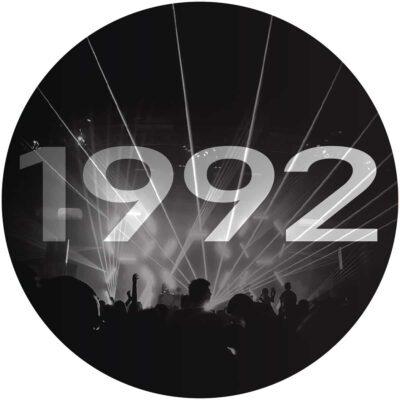 TA | 1992 | PRRUKLTD1992