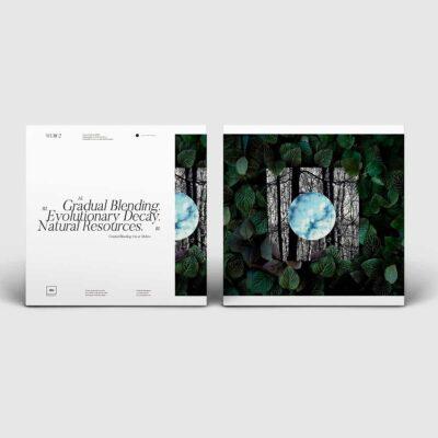 Oscar Mulero | Gradual Blending | WUBC2