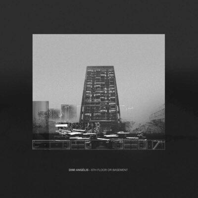 Dimi Angélis | 6th Floor Or Basement | KEYLP03