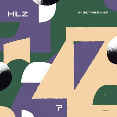 HLZ | In Between EP | PMG017