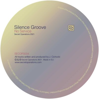Silence Groove | Defined | SECOPS034