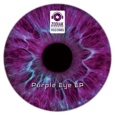 Alessandro Còrdoba | Purple Eye EP | ZC022