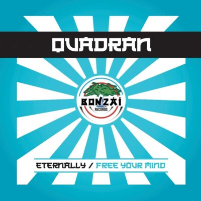 Quadran ‎| Eternally / Free Your Mind | BCV2020015