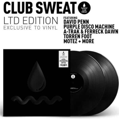 Various Artists ‎| Club Sweat | CLUBSWE012V