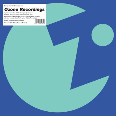 Various Artists ‎| Ozone Recordings | MPD028