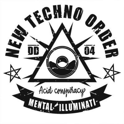 Adam Vandal | New Techno Order | DD 04