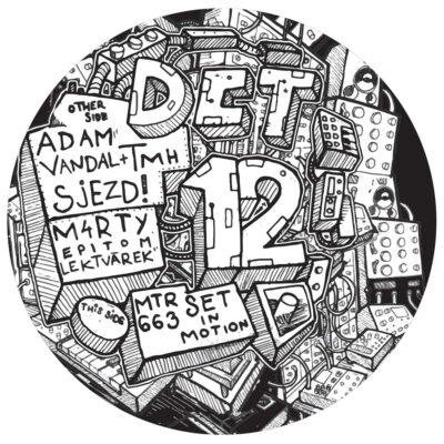 Various | DCT 12 | DCT 12