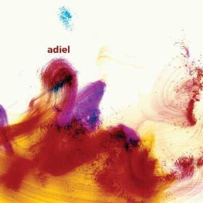 ADIEL | METHOD EP | FIGURE X27