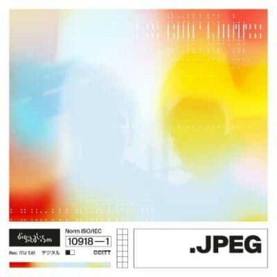 DIGITALISM | JPEG | MRCLP002