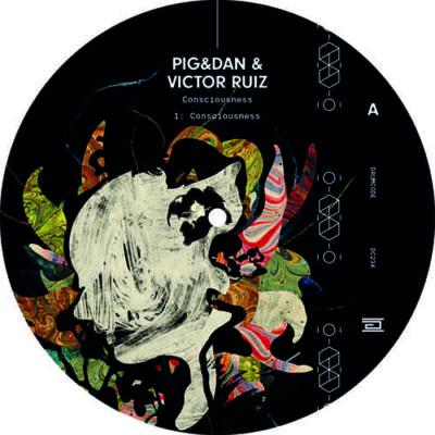 Pig & Dan / Victor Ruiz | Consciousness | dc234