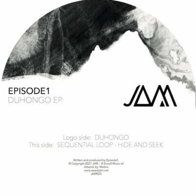 episode 1 | DUHONG EP | JAM023