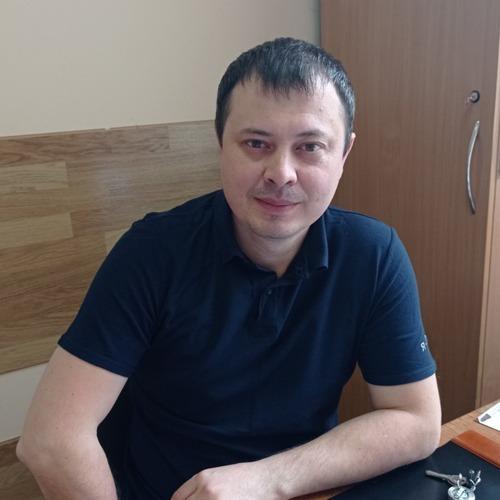 Грига Іван Іванович