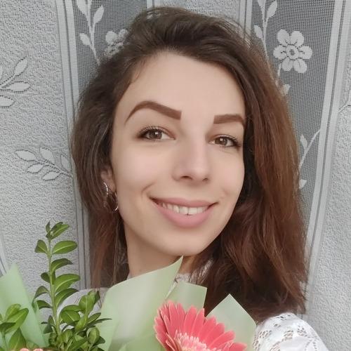 Капітанець Дарина Олександрівна