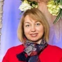 Стаднічук Наталія Михайлівна