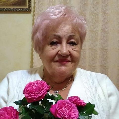 Вілюра Галина Василівна