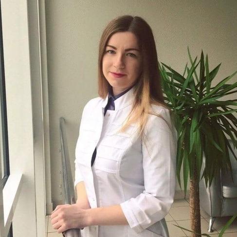 Радик Марія Михайлівна