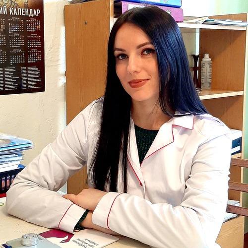 Лазар Зоряна Любомирівна
