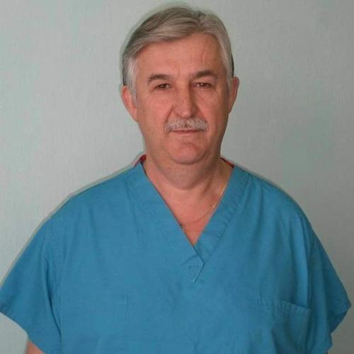 Кобацький Ярослав Дмитрович