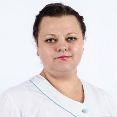 Гаврилюк Людмила Миколаївна