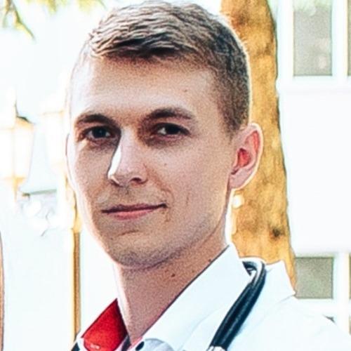 Шиманський Михайло Вадимович