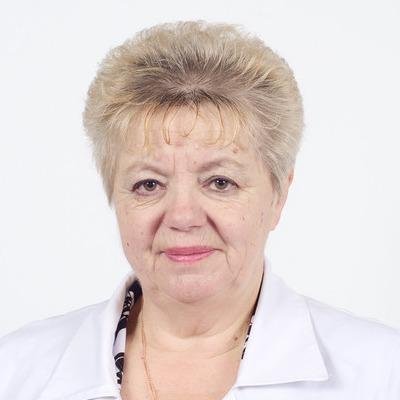 Тарабан Людмила Олексіївна