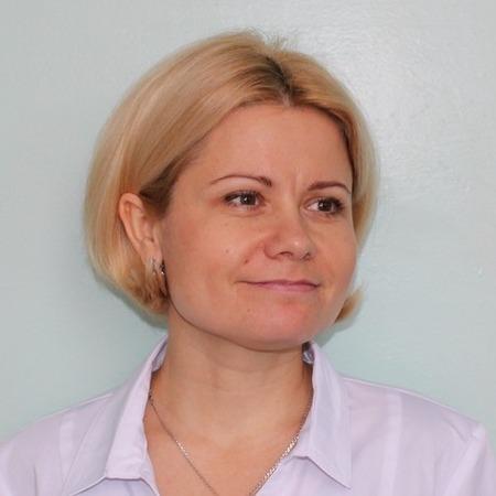 Третяк Людмила Анатоліївна