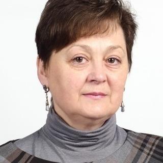 Заєць Галина Петрівна