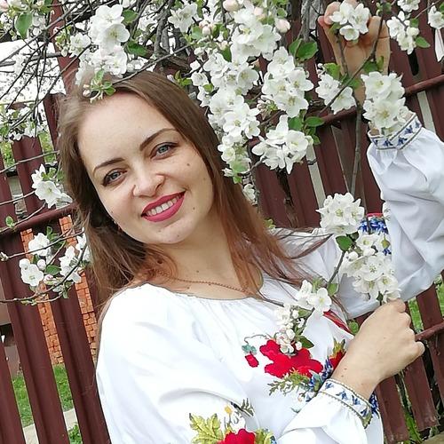 Бабич Наталія Михайлівна