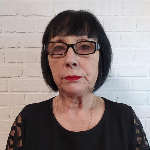 Братух Наталія Григорівна