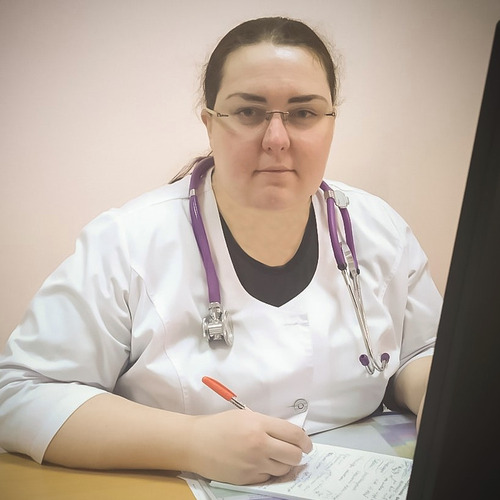 Дайнеко Ольга Анатоліївна