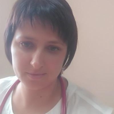Лисик Марина Михайлівна