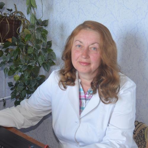 Тимощук Людмила Романівна