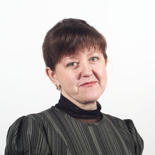 Божок Марина Миколаївна