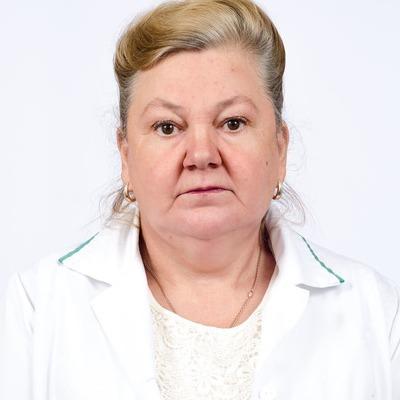 Бакалець Ольга Леонідівна