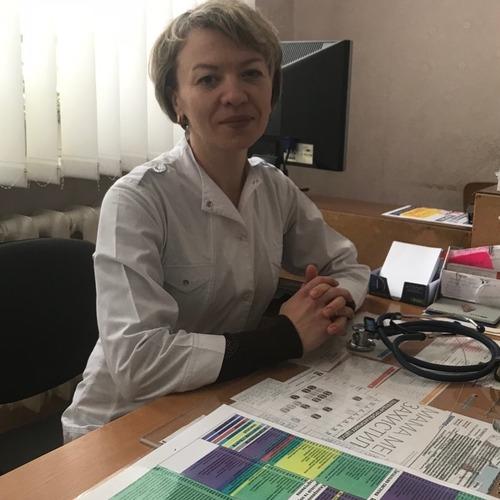 Уруська Євгенія Олегівна