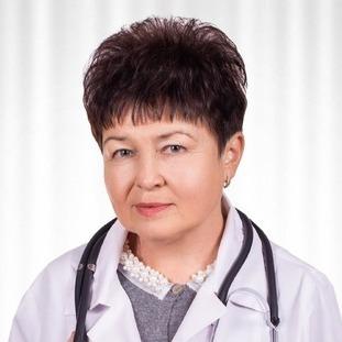 Ліскевич Наталія Костянтинівна