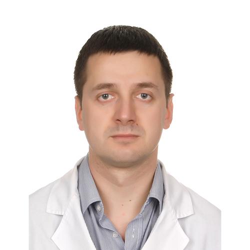 Юкіш Тарас Миронович