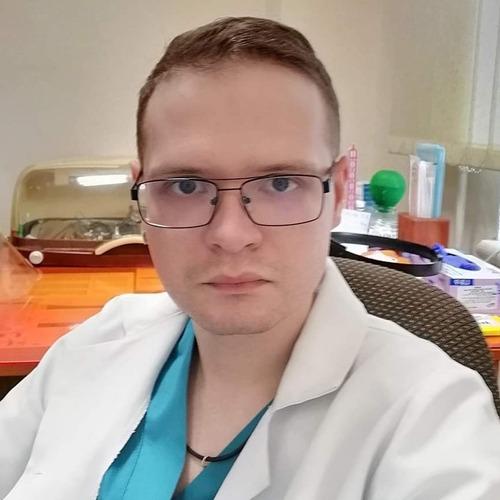 Плахтій Дмитро Сергійович