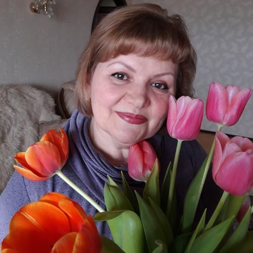 Лисюк Лариса Климентіївна