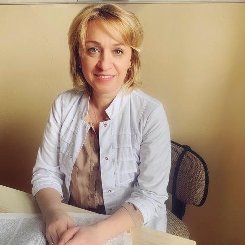 Малінська Надія Богданівна
