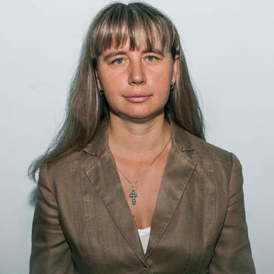 Журба Наталія Йосипівна