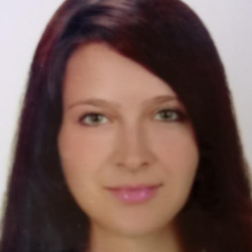 Лупійчук Анна Володимирівна