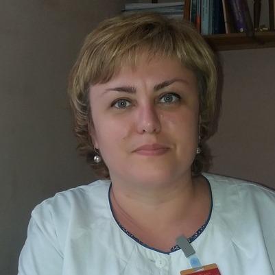 Тернущак Іванна Іванівна
